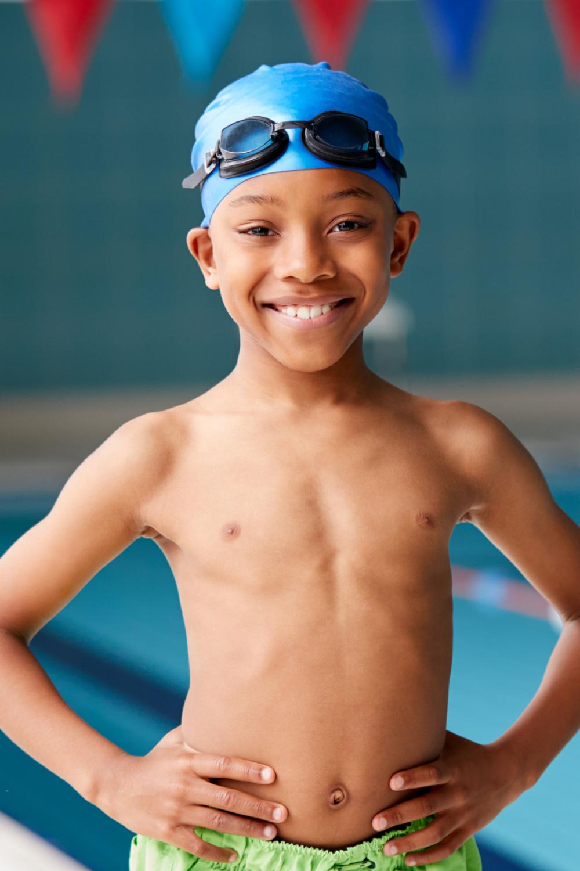 Learn to swim kyalami